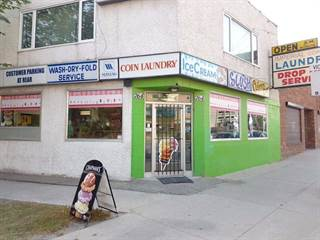 Comm/Ind for sale in 764 Notre Dame AVE, Winnipeg, Manitoba, R3E0L9