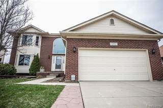 Single Family for sale in 52067 PLUM CREEK DRIVE Drive, Greater Mount Clemens, MI, 48047