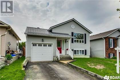 Single Family for sale in 9 KNICELY Road, Barrie, Ontario, L4N6T8