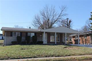 Single Family for sale in 1760 Bobbinray Avenue, Florissant, MO, 63031
