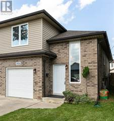 Single Family for sale in 1486 MARENTETTE, Windsor, Ontario, N8X4E1