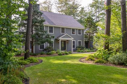 Residential for sale in 15 Lily Pond Drive, Camden, ME, 04843