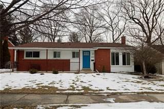 Single Family for sale in 22448 FLORAL Street, Farmington, MI, 48336