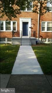 Residential Property for sale in 1646 HEATHFIELD ROAD, Baltimore City, MD, 21239