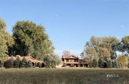 Residential Property for sale in 4423 Leighton Blvd, Miles City, MT, 59301