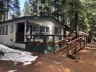 Residential Property for sale in 518 Manzanita Way, Lake Almanor Peninsula, CA, 96137