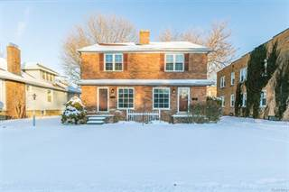 Single Family for rent in 205 S PLEASANT Street, Royal Oak, MI, 48067