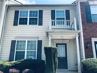 Townhouse for sale in 3010 Deerborne Court SW, Atlanta, GA, 30331
