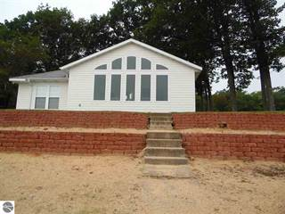Single Family for sale in 1537 Douglas Drive, Tawas City, MI, 48763