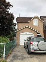 Residential Property for sale in 4171 Quaker Hill Dr, Mississauga, Ontario, L5C3M2