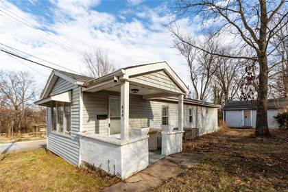Residential Property for rent in 930 Cornell Avenue, Webster Groves, MO, 63119