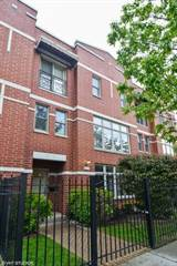 Townhouse for sale in 4153 North Milwaukee Avenue, Chicago, IL, 60641