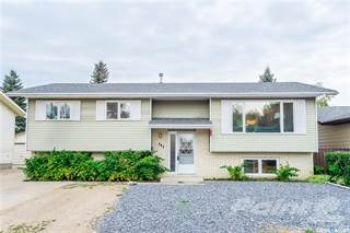 Residential Property for sale in 343 Ball CRESCENT, Saskatoon, Saskatchewan