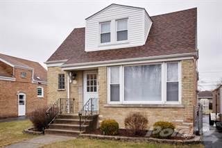 Residential for sale in 4308 Kathleen Lane, Oak Lawn, IL, 60453