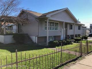 Single Family for sale in 1504 Lafayette, Scranton, PA, 18504