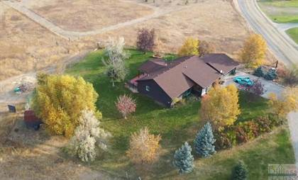 Residential for sale in 22 Rosebud Rd, Absarokee, MT, 59001