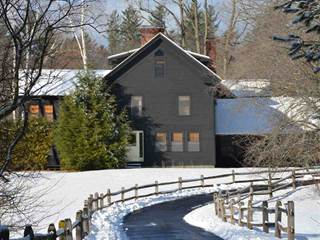 Single Family for sale in 914 Main St Street, Waitsfield, VT, 05673