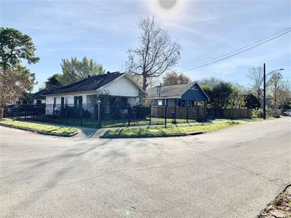 Residential Property for sale in 2718 Gano Street, Houston, TX, 77009