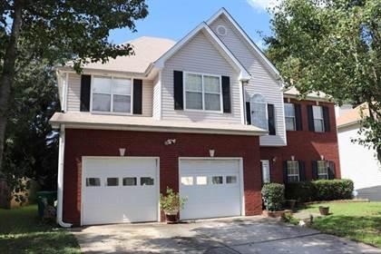 Residential Property for sale in 841 Ashton Oak Circle, Stone Mountain, GA, 30083