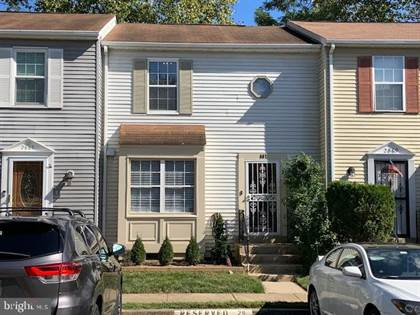 Residential Property for sale in 2867 LESTER LEE COURT, Falls Church, VA, 22043