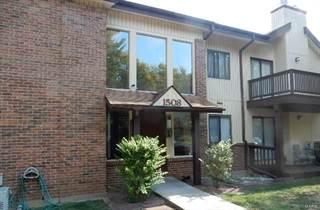 Condo for sale in 1508 Summer Run Drive 102, Florissant, MO, 63033
