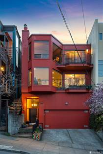 Residential Property for sale in 862 De Haro Street A, San Francisco, CA, 94107
