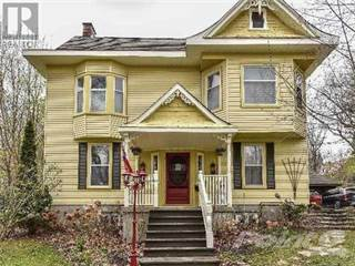 Comm/Ind for sale in 115 MATCHEDASH ST N, Orillia, Ontario