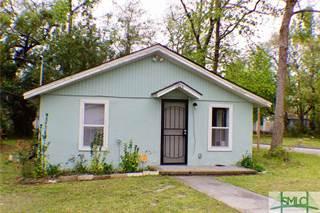 Single Family for sale in 1013 Stokes Street, Savannah, GA, 31415