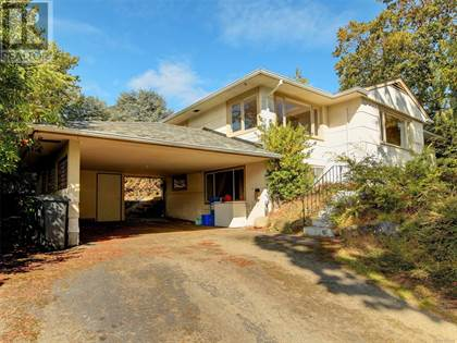 Single Family for sale in 2538 Nottingham Rd, Oak Bay, British Columbia, V8R6C5
