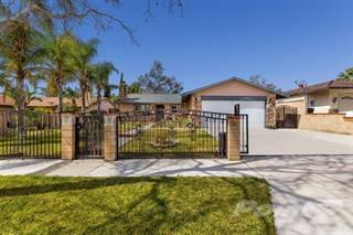 Single Family for sale in 9730 Sycamore Avenue , Fontana, CA, 92335