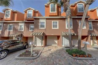 Townhouse for sale in 906 LAURA STREET, Clearwater, FL, 33755