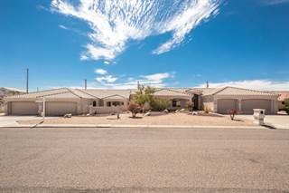 Single Family for sale in 1381 Tamarack Dr, Lake Havasu City, AZ, 86404