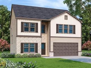 Single Family for sale in 6498 Beaver Creek Trl 39, Atlanta, GA, 30349