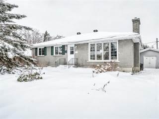 Single Family for sale in 31 Rue Desjardins, Gatineau, Quebec