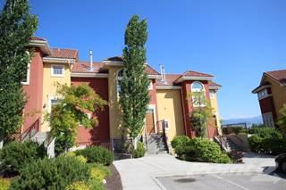 Multi-family Home for sale in 120 1795 Country Club Drive, Kelowna, British Columbia, V1V 2V9