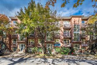 Residential Property for sale in 5201D-5211E Rue De Brebeuf, Montreal, Quebec