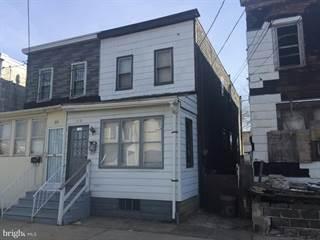 Townhouse for sale in 120 N 22ND STREET, Camden, NJ, 08105