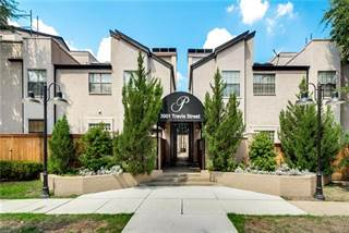 Condo for sale in 3901 Travis Street 216, Dallas, TX, 75204