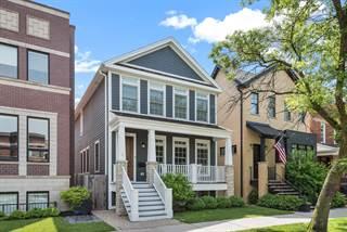 Single Family for sale in 3821 North Claremont Avenue, Chicago, IL, 60618