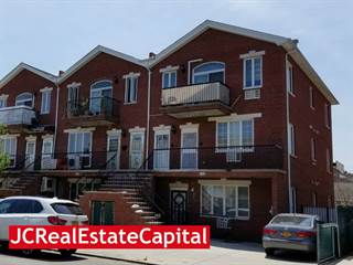 Condo for sale in 2116 Benson ave, 3 a, Brooklyn, NY, 11214