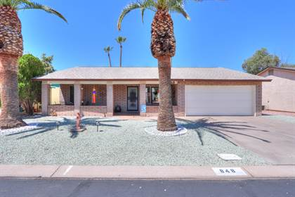 Residential Property for sale in 848 S 79TH Place, Mesa, AZ, 85208