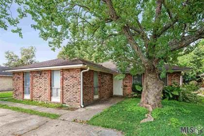 Multifamily for sale in 414 JENNIFER JEAN DR 414416, Baton Rouge, LA, 70808