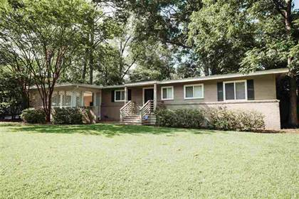 Residential for sale in 4533 FOREST PARK, Jackson, MS, 39211