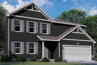Single Family for sale in Long Lake Rd, Brandon Township, MI, 48462