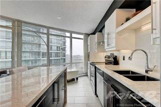 Condo for sale in 373 Front St West, Toronto, Ontario