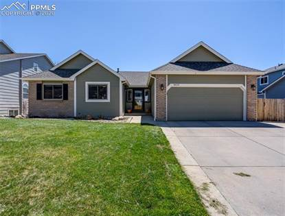 Residential Property for rent in 4650 Granby Circle, Colorado Springs, CO, 80919