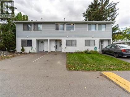 Single Family for sale in 1780 SPRINGVIEW PLACE 328, Kamloops, British Columbia