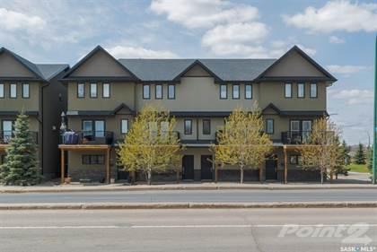 Condominium for sale in 1408 McCarthy BOULEVARD, Regina, Saskatchewan, S4T 1A4