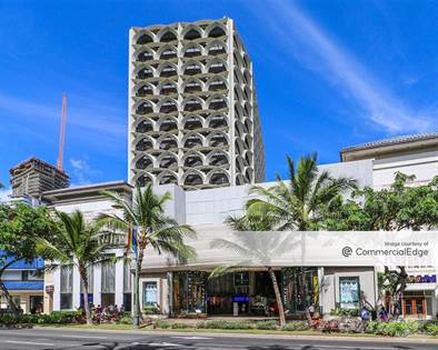 Office Space for rent in 2222 Kalakaua Avenue, Honolulu, HI, 96815