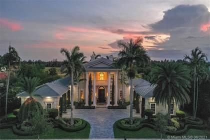 Residential Property for sale in 2885 Lake Ridge Ln, Weston, FL, 33332